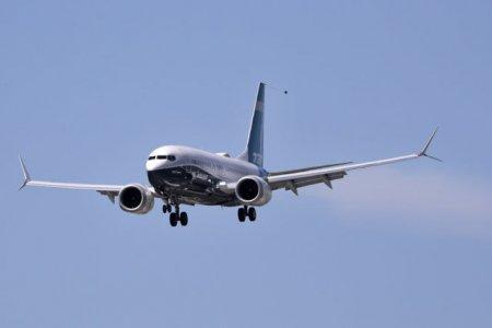 O companie aeriana isi dubleaza capacitatea de transport intre Ucraina si marile orase din Europa