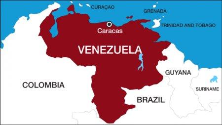 Mita uriasa pentru a obtine contracte in Venezuela. Politia a pus <span style='background:#EDF514'>SECHE</span>stru pe 42 de milioane de euro