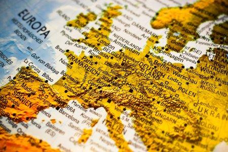Europa se zguduie din temelii. Criza care va arunca in aer Romania. Nu vom scapa