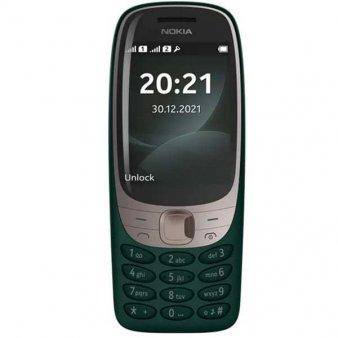 Nokia a lansat din nou <span style='background:#EDF514'>CARAMIDA</span> 6310, la aniversarea celor 20 de ani