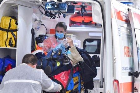 Prefectul de <span style='background:#EDF514'>DOLJ</span>: Este o situatie disperata in spitale. Ce masuri implementeaza