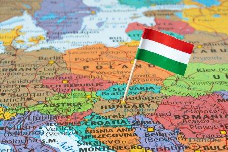 Haos la granita Romaniei. Lovitura totala pentru unguri. Europa e cu ochii pe ei