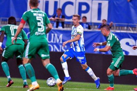 Ei sunt exceptiile! Gazeta a descoperit cine sunt cei 17 fotbalisti din Liga 1 care n-au mai schimbat clubul de peste 3 ani