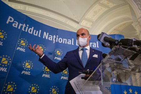 Rares Bogdan zguduie scena politica! Anunt bomba in miez de noapte