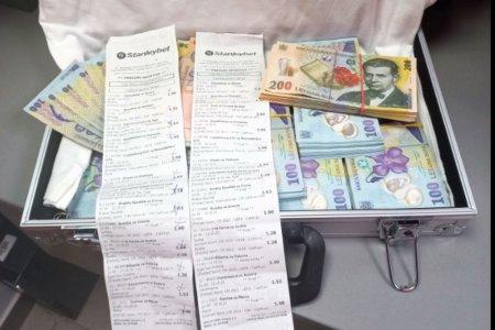 13 cu noroc! Un parior din Romania a dat lovitura: peste 18.000 de euro castigati pe meciurile din preliminarii