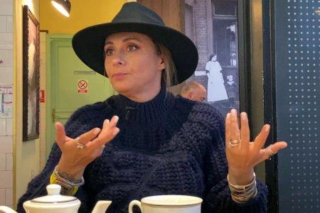 Anamaria Prodan, declaratii despre zvonul ca Reghecampf ar urma sa aiba un copil cu alta femeie: Daca e adevarat, eu devin nasa fiicei lui