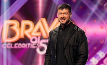Ilinca Vandici, inlocuita cu Victor Slav la Bravo, ai stil Celebrities. Ce s-a intamplat cu prezentatoarea