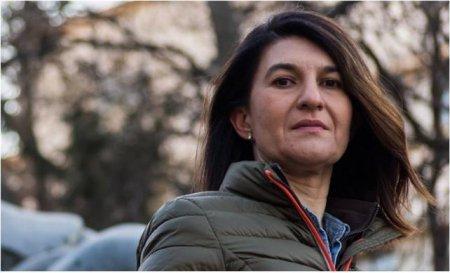 Violeta Alexandru: Pensionarilor care primesc pensiile pe card nu le va mai face <span style='background:#EDF514'>POSTAS</span>ul programul de stat in casa