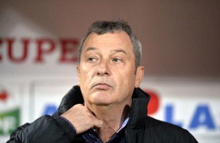 Mircea Rednic, atac dur la <span style='background:#EDF514'>COSMIN CONTRA</span>: Nu poti sa spui ca e dinamovist » Ce spune de decizia lui Mirel Radoi de a parasi echipa nationala