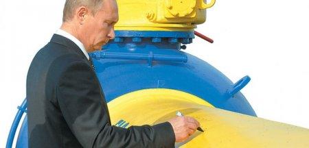 Analiza. Viziunea lui Putin asupra lumii. <span style='background:#EDF514'>GAZUL</span> si santajul