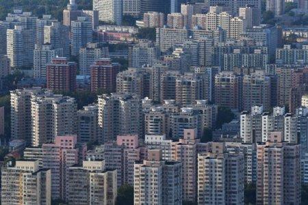 Criza Evergrande: Actiunile companiilor imobiliare chinezesti continua sa scada, la o zi dupa ce sectorul de real estate a primit o noua runda de ratinguri slabe