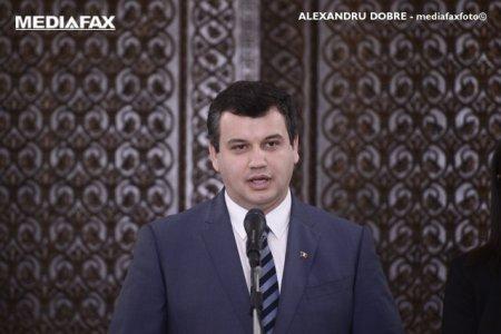 Europarlamentar roman, in vizita la Chisinau: Avem multe lucruri de facut