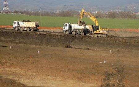 CNAIR a avizat proiectarea sectoarelor 1 si 2 din Autostrada de Centura Bucuresti Sud
