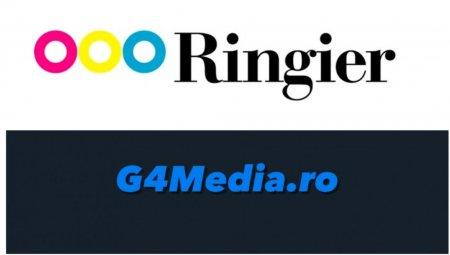G4Media.ro semneaza cu Ringier Romania pentru vanzarile exclusive de publicitate premium ale site-ului