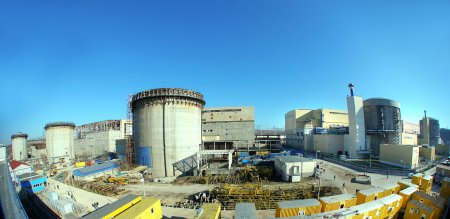 Probleme mari la Cernavoda. <span style='background:#EDF514'>REACTOR</span>ul 2 al Centralei Nucleare a fost deconectat