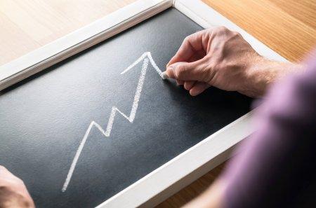 Cifra de afaceri in industrie a crescut semnificativ. Ultimele date publicate de INS