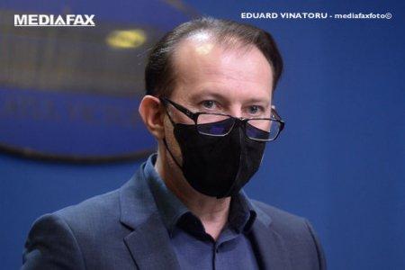 Citu anunta ca nu ia in calcul carantina in Bucuresti si Ilfov. Discutam despre introducerea certificatului verde pentru toate activitatile