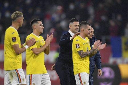 Cand au aflat fotbalistii nationalei ca Mirel Radoi nu mai contina pe banca Romaniei: Nu-mi venea sa cred