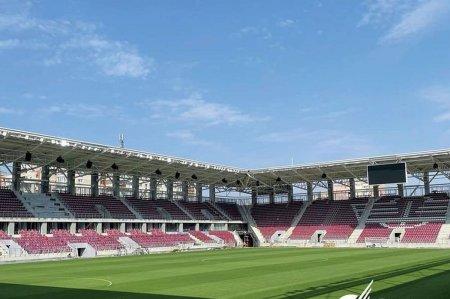 Ministerul Dezvoltarii anunta: lucrari suplimentare la stadionul din Giulesti » Investitie importanta
