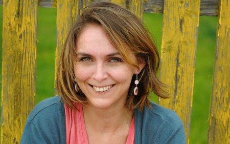 Adela Parvu, fostul architect de la Visuri la cheie s-a casatorit pentru a doua oara. Cine este sotul ei