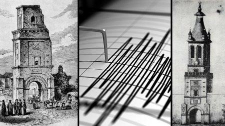 Cel mai mare cutremur care a zguduit vreodata Romania. Cum au fost <span style='background:#EDF514'>SALVAT</span>e mii de vieti, chiar de Sf. Parascheva