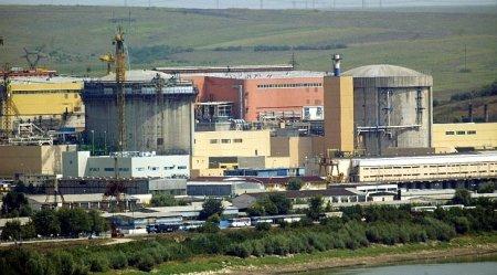 <span style='background:#EDF514'>REACTOR</span>ul 2 de la Cernavoda a fost deconectat automat de la Sistemul Energetic National