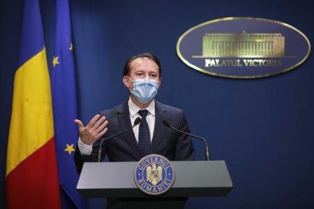 Citu: Romania a pierdut 4,7 milioane de euro de la UE pentru decontarea de teste Covid 19. Cine ar fi vinovat de situatie
