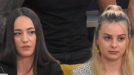 Mireasa 2021, sezon 4. <span style='background:#EDF514'>ANDRADA</span> si Victor, cearta dura dupa ce baiatul i-a atras atentia asupra atitudinii la adresa Adelinei