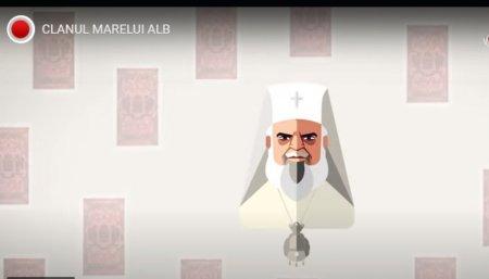 Investigatia Recorder a depasit <span style='background:#EDF514'>MANELE</span>le in popularitate pe YouTube: Preafericitul Parinte Patriah Daniel tocmai l-a detronat pe Tzanca Uraganu
