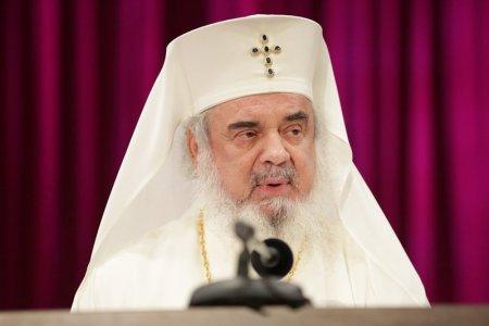Patriarhul Daniel: Patriarhia Romana indeamna staruitor pe toti credinciosii sa respecte masurile de protectie si sa asculte indemnurile medicilor