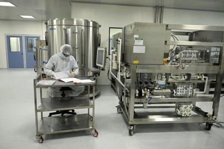 Peste 5.200 de fiole de anticorpi monoclonali vor ajunge in 134 de spitale pentru 2.603 pacienti. Unitatile care <span style='background:#EDF514'>PRIMESC</span> cele mai multe doze
