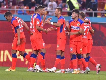 Noi probleme pentru FCSB inainte de meciul cu Mioveni » Inca doi fotbalisti au Covid-19