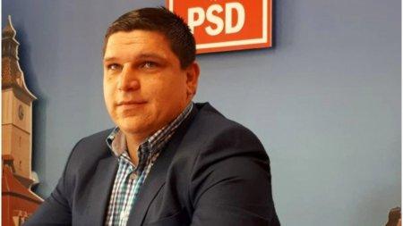 Un fost consilier local PSD a fost dat disparut. Daca il vedeti sunati la 112