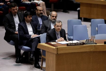 Iranul avertizeaza Israelul asupra riscurilor declansarii unui conflict militar