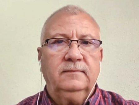 Videoconferinta ZF/BRD Sud-Est - Tabla Finantarilor 2021. Gavrila Tuchilus, Agrimat Matca: Fara a iriga, in Romania nu poti sa mai ai o siguranta in ceea ce faci in perioada urmatoare