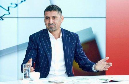 Ionel Danciulescu dezvaluie motivul pentru care nu a revenit la Dinamo: Daca cei de la club m-ar fi dorit cu adevarat, ar fi venit cu o oferta pe hartie