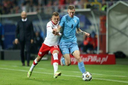 FRF a mai ratat un fotbalist cu origini romanesti » A debutat in preliminariile CM 2022 pentru alta nationala