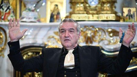 Miscarea momentului in Romania! Gigi Becali ofera gratuit statului roman medicamentele anti-COVID
