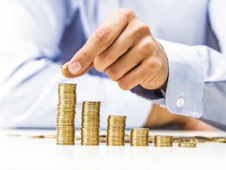 Lichiditate buna in mediul de business: Sumele refuzate la plata cu bilete la ordin si cecuri au ajuns dupa primele 8 luni din 2021 la 762,8 lei, suma de 2,4 ori mai mica decat refuzurile la plata din 8 luni din 2020