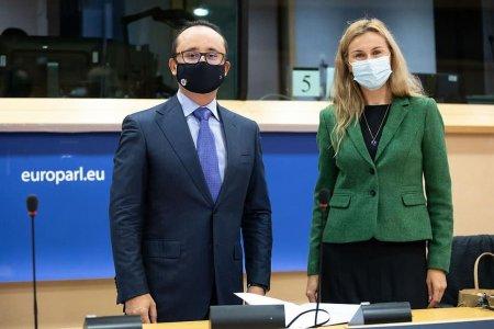 Cristian Busoi, interventie <span style='background:#EDF514'>CHEIE</span> pe tema plafonarii si subventionarii preturilor la energie. Ce a cerut de la Bruxelles