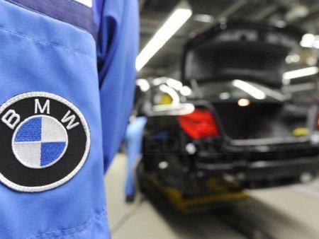 BMW este pregatit pentru interzicerea masinilor cu ardere interna mai devreme decat prevede UE: Suntem pregatiti sa venim in intampinare cu o gama larga de vehicule electrice sustenabile