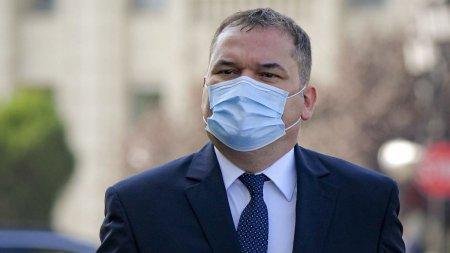 Cseke Attila, dupa discutia cu comisarul european pe Sanatate: Avem promisiuni ca saptamana viitoare sa primim Tocilizumab