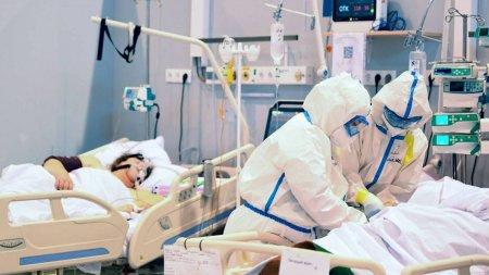 O pensionara din <span style='background:#EDF514'>BARLA</span>d, antivaccinista convinsa, a murit de Covid-19 la ATI. Avea plamanii afectati in proportie de 90%