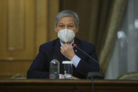Dacian Ciolos, gata pentru un guvern kamikaze? Liderul USR e pregatit sa piarda <span style='background:#EDF514'>PROCENTE</span> importante