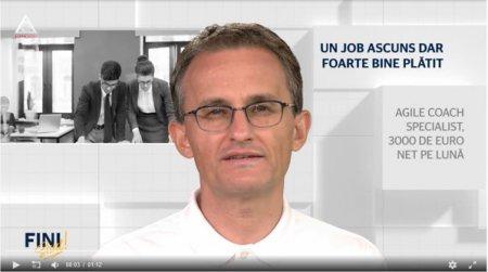 Fini sunt! Jobul <span style='background:#EDF514'>ASCUNS</span>, platit cu 3.000 de euro pe luna