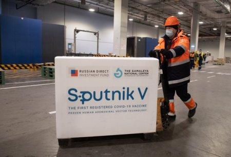 <span style='background:#EDF514'>UNGAR</span>ia va produce vaccinul anticoronavirus rusesc Sputnik in curand