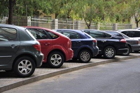 Lovitura pentru cei cu masini mai vechi de 10 ani! Statul roman le-a dat interzis