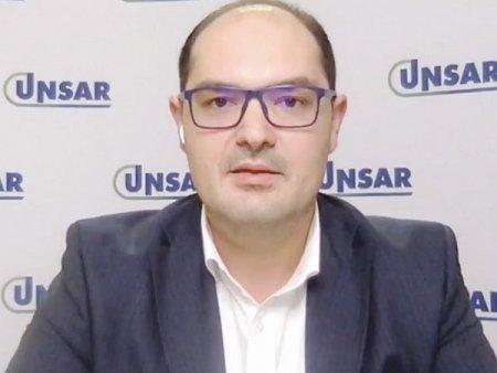 Alexandru Ciuncan, seful UNSAR: Falimentele din piata asigurarilor au fost in ultimii 5-6 ani ale unor jucatori preponderent RCA. Cum trebuie ales asiguratorul?