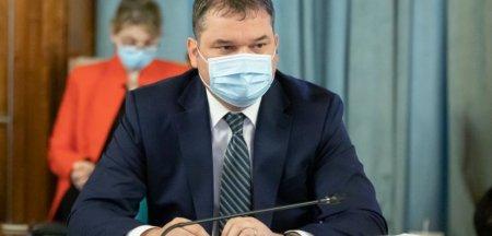 Ministrul interimar al Sanatatii: Niciunul din vaccinurile aflate la centrele de vaccinare din Romania nu este expirat