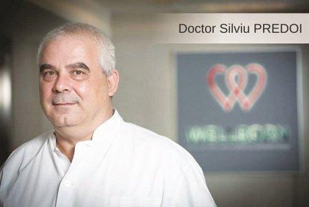 Medicul Silviu Predoi, actionar al spitalului Wellborn din Capitala: Un sistem unde medicul colaborator vine la privat dupa programul de la stat nu este corect pentru pacient, este chiar periculos